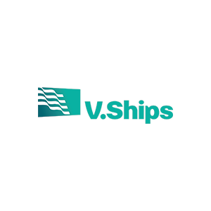 Vships Logo Tile