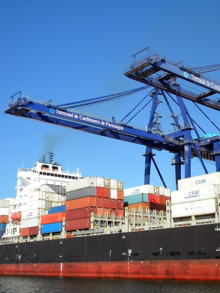 Toku APIs for Shipping & Logistics Industry